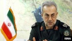 موسی کمالی، مدير مشمولان ستاد نيروهای مسلح