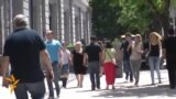 Vox Pop: Georgians React To EU Accord On Closer Ties