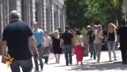 Vox Pop: Georgians React To EU Accord On Closer Ties