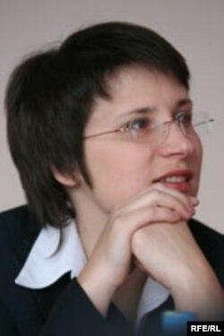 Кацярына Сьмірнова