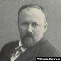 Даниил Кириллович Заболотный (1866-1929)