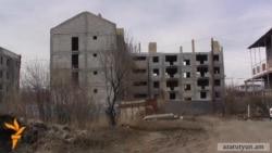 «Գլենդեյլ հիլզի» ձախողումների պատճառով ախուրյանցի անօթևանների բնակարանամուտը հետաձգվում է 1-2 տարով