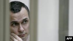 Regjisori ukrainas, Oleh Sentsov