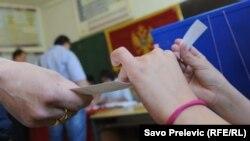 Lokalni izbori u Crnoj Gori, fotoarhiv