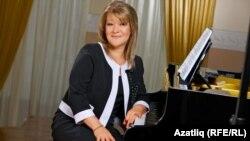 Наилә Фатехова
