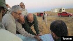 تداوم حضور «مستشاری» ایران در سوریه؛ دیدگاه علی صدرزاده