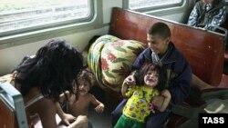 В Архангельске, Иванове, Тюмени поселения цыган снесены или находятся под угрозой ликвидации