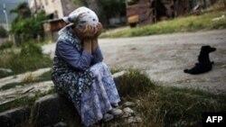 Во время конфликта, в соответствии с имеющимися фактами, более 8000 грузинских домов были разрушены, более 100 этнических грузин были убиты умышленно и до 20 тысяч человек стали беженцами