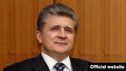 BMG-niň Baş sekretarynyň syýasy meseleler boýunça komekçisi Miroslaw Ýenç
