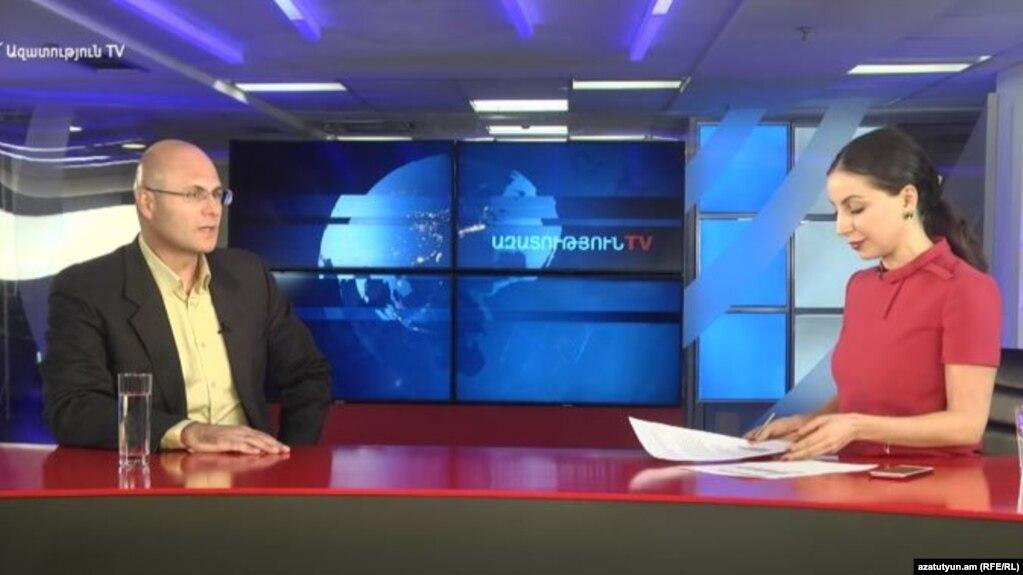 Партия «Сасна црер» готовится к досрочным парламентским выборам