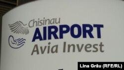 Aeroportul Internațional Chișinău, Avia Invest
