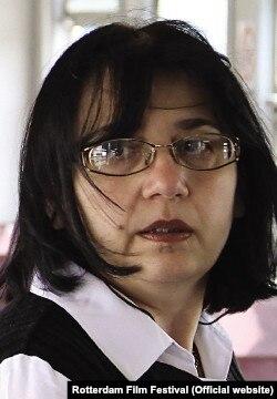 Наринэ Мкртчан