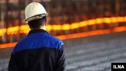 حداقل دستمزد ماهانه کارگران ۹۳۰ هزار تومان است.