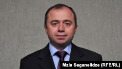 Georgia's chief prosecutor, Archil Kbilashvili
