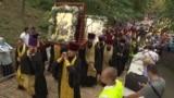 Russian Orthodox Church In Ukraine Marks Christianization Of Kyivan Rus GRAB