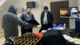 Казахстанский активист сбежал из-под ареста, а затем сдался и объяснил, зачем это сделал