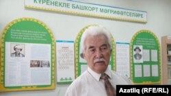 Әхмәт Сөләймәнов