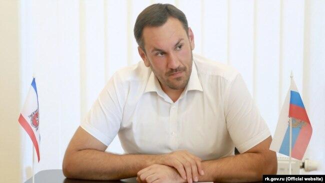 Александр Спиридонов