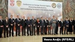 Konferencija o borbi protiv terorizma i nasilnog ekstremizma u Beogradu