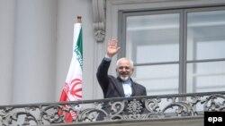 Иранскиот министер за надворешни работи Мохамед Џавад Зариф