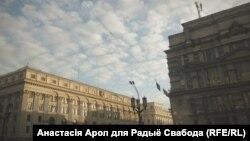 ФОТА ДНЯ. Анастасія Арол, Менск 2014