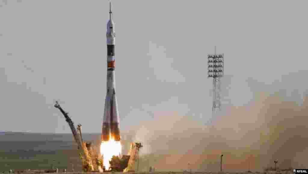 Казахстан. 21–25 мая 2012 года #9