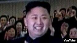 Ким Чен Ын - руководитель Северной Кореи
