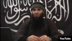 Caucasus Emirate qadi Ali Abu-Mukhammad says he has been named to lead the North Caucasus insurgency after Doku Umarov's death.