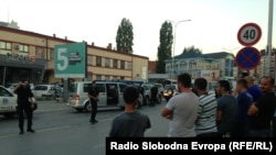 Policijska akcija na Kosovu, 12. avgusta