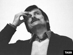 Andrey Tarkovski 1981-ci ildə