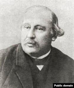 Густав Радде