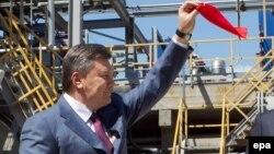 Віктор Янукович. Ілюстративне фото