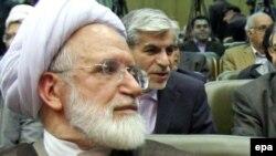 Mehdi Karrubi