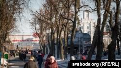 Загадкі беларускай занятасьці і беспрацоўя