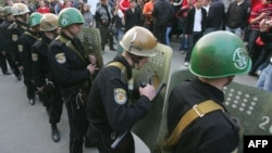 Chişinău, 8 aprilie 2009
