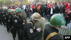 Комиссия решит, кто виноват в апрельских беспорядках в Кишиневе