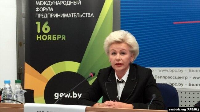 Ірына Касьцевіч
