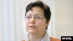 Маргарита Чернышева, ведущий научный сотрудник Института русского языка имени В.В. Виноградова