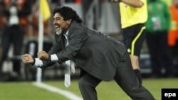 Bio je očaravajući na terenu, ali kao menadžer, selektor i trener Diego Maradona nije imao toliko uspjeha.