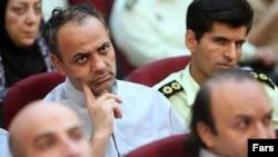 احمد زید آبادی در دادگاه «متهمان کودتای مخملی»