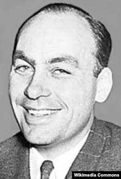 Джордж Гэллап (1901-1984)