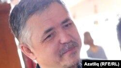 Айрат Заһидуллин