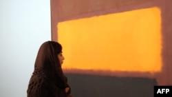 امسال رنگ نارنجی رنگ محو خشونت علیه زنان تعین شدهاست.