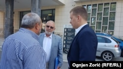 Advokat Dejana Puzigaće Radiša Roskić izjavio je da je zajednički stav odbrane njegovog klijenta da nije izvršena individualizacija zločina
