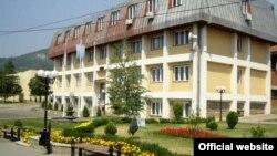 Kuvendi i Komunës në Leposaviq