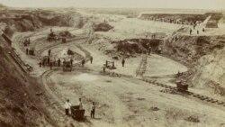 Історична Свобода | 140 років тому: як іноземні інвестиції підняли в Україні Кривбас?