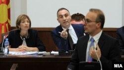 Седница на собраниската Комисија за европски прашања