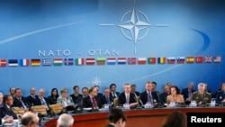 Sastanak minstara obrane NATO saveza
