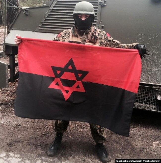 На захисті України (архівне фото)