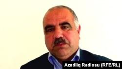 İxtiyar Ağayev